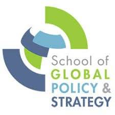 School of Global Policy & Strategy